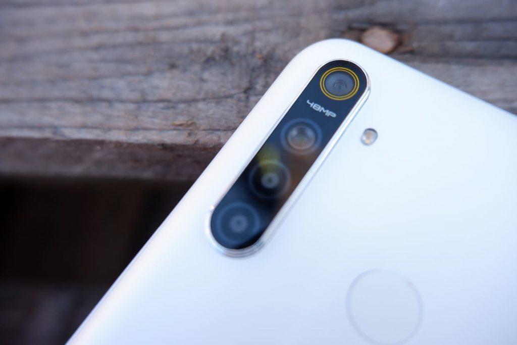 Realme launches 6i latest smartphone