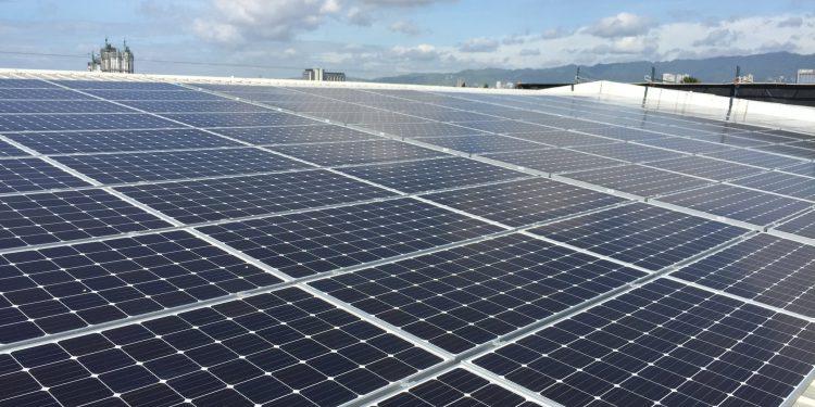 Solaready PH Solar Panels