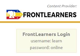 frontlearner